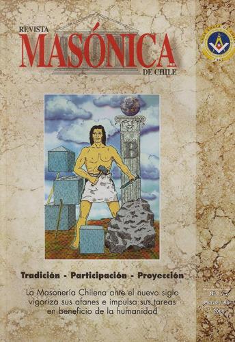 revistas masonicas pack 4 ( 9 revistas) - 2019