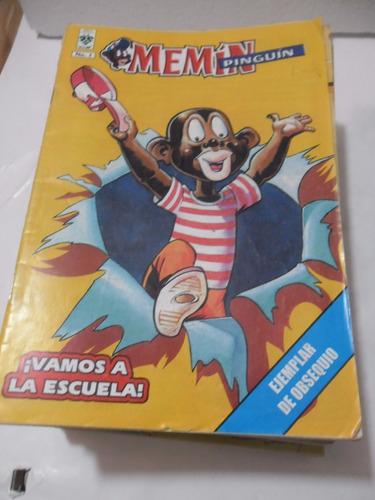 revistas memin pinguín editorial vid 2003 precio por pieza