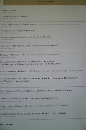 revistas museos de venezuela-normativa técnica-conservación