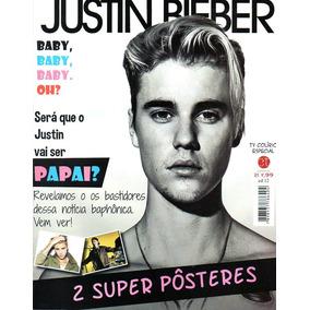 d09156fd2 Justin Bieber Guitarra Poster Gig.56x86.(merc. Pago)___ - Livros no ...