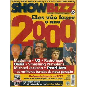 505735db944 Colecao Jack - Revistas Música Show Bizz no Mercado Livre Brasil