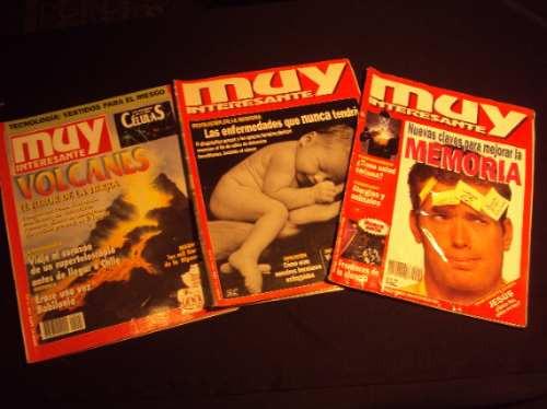 revistas muy interesante 1995 ?1997 (3)