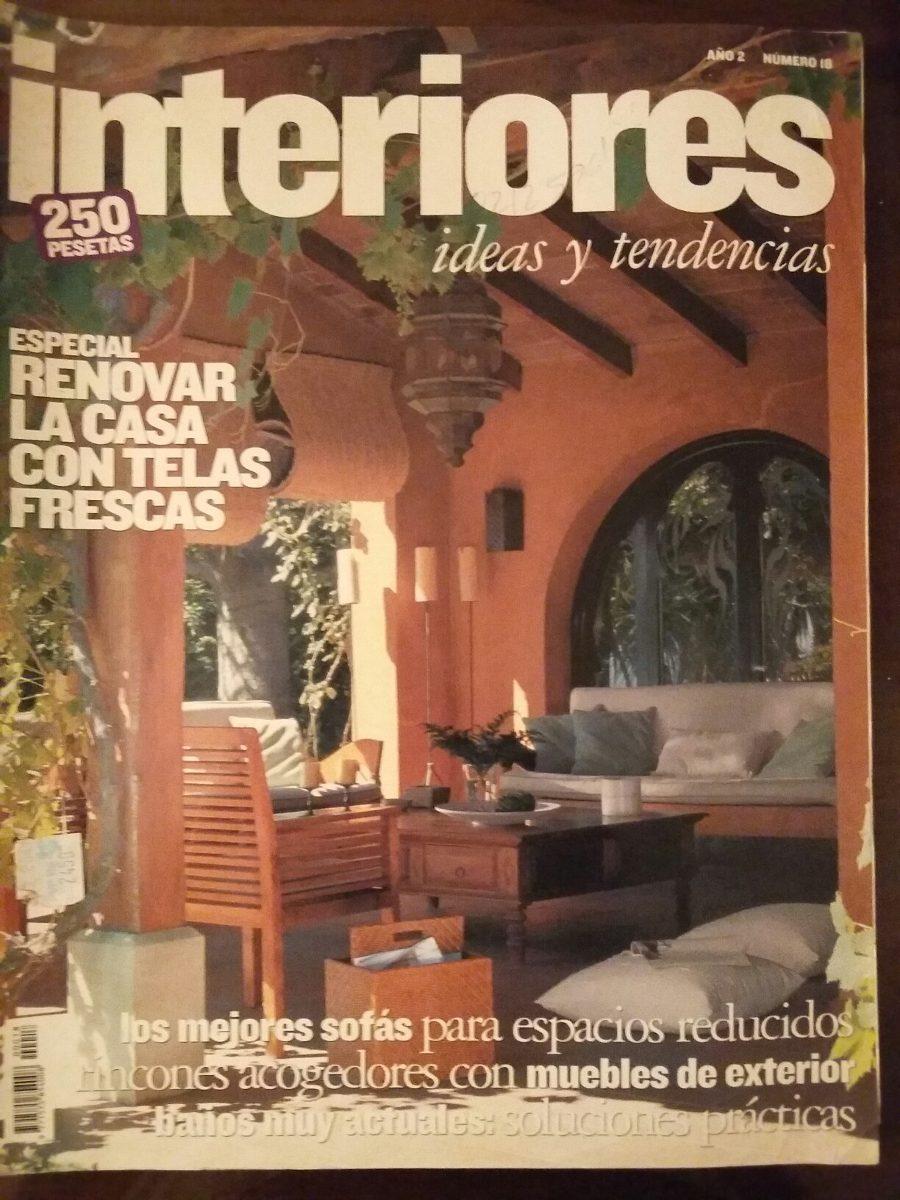 Revistas baos fabulous free decoracin hogar decoracin de for Cocinas y banos casa viva