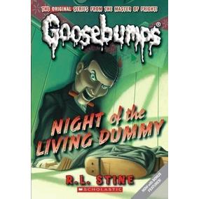 Livros Goosebumps Pdf