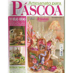 De Revistas De Artesanato Em Pdf