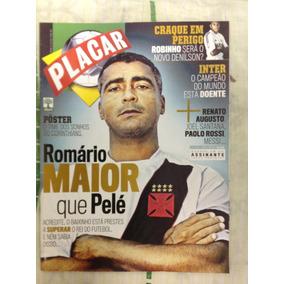 3e0ca3dc5f8 Prancheta Com Capa - Revistas de Esportes no Mercado Livre Brasil