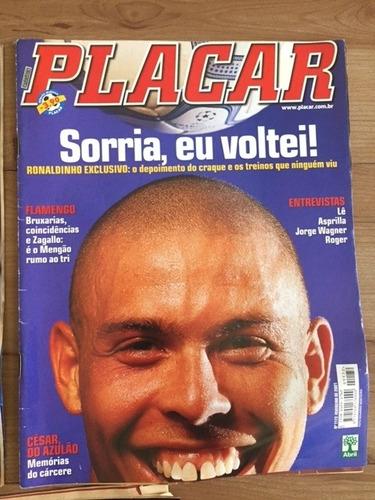 revistas placar com