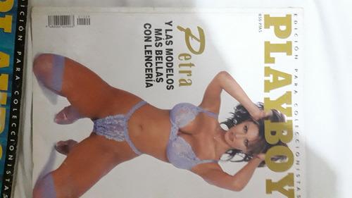 revistas playboy(4) , edicion para coleccionistas
