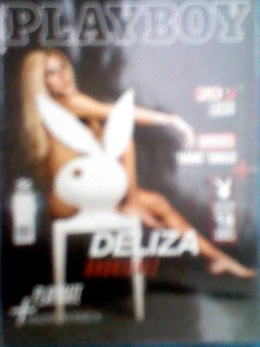 revistas playboys y ub venezuela