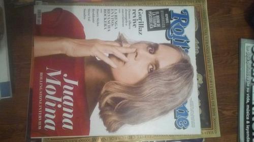 revistas rolling stone