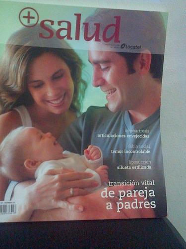 revistas salud +