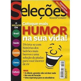 bc670576f0080 Bones De Selecoes - Revistas Conhecimentos Gerais Seleções Do Reader ...