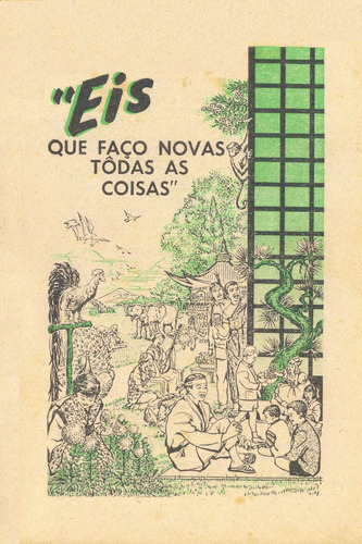 revistas sentinela antigas e outros português ler descrição