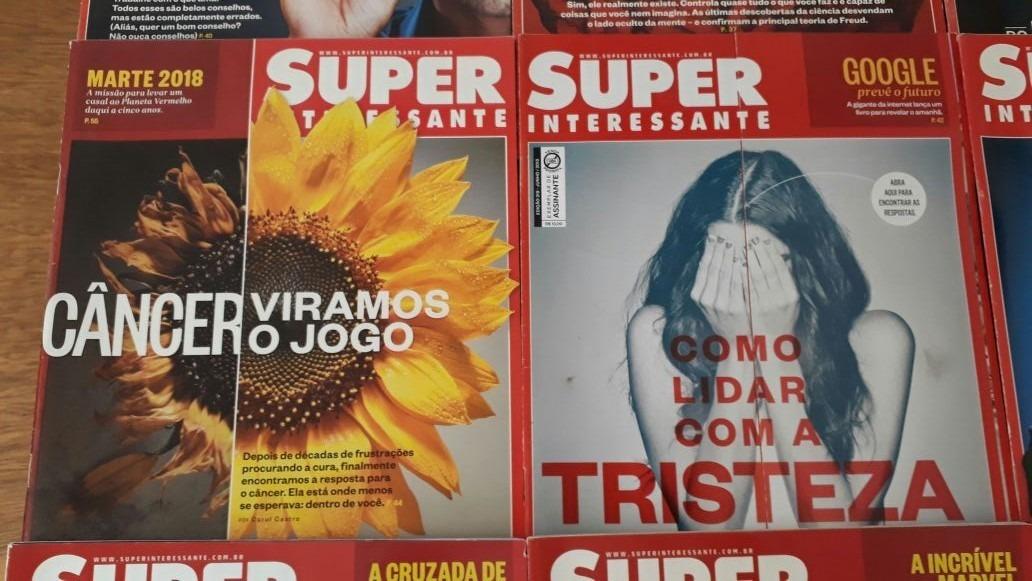 superinteressante ed.318