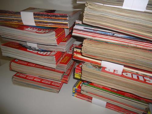 revistas super interessante - preço por revista