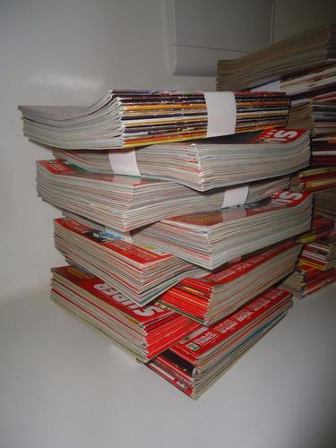 revistas super interessante revista
