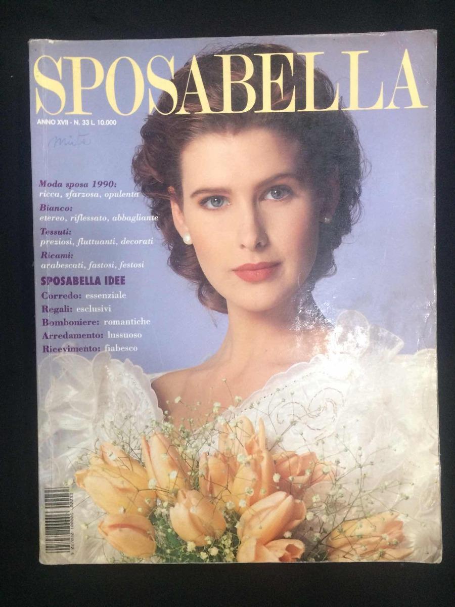Revistas de moda vestidos de novia