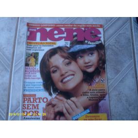 7ecf13f6ba5 Prancheta Com Capa - Revistas Femininas