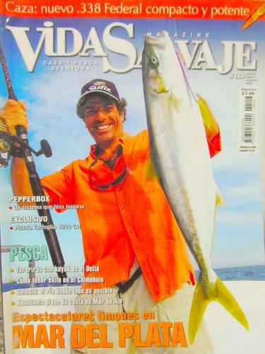 revistas weekend hay 17 numeros precio x tomo + vida salvaje