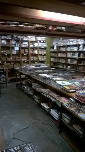 revistas witch varios ejemplares