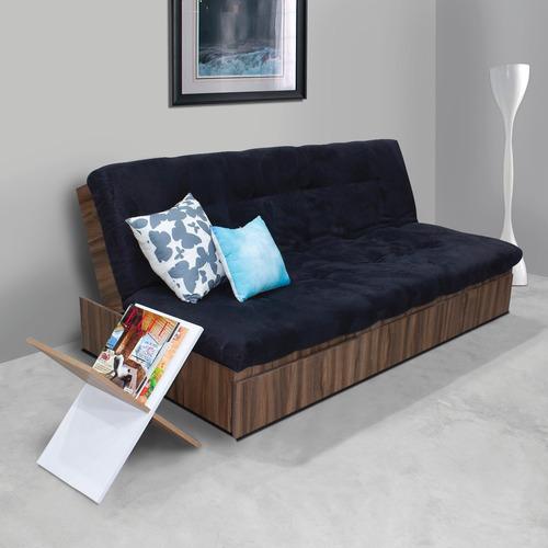 revistero estonia madera blanco envío gratis mueble uchi