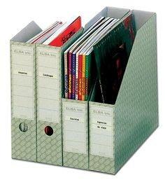 revistero organizador escritorio revistas periodico obsequio