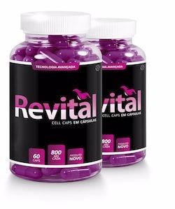 Revital Celulites