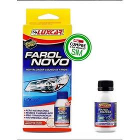 Revitalizador Líquido De Farol - Produto Original