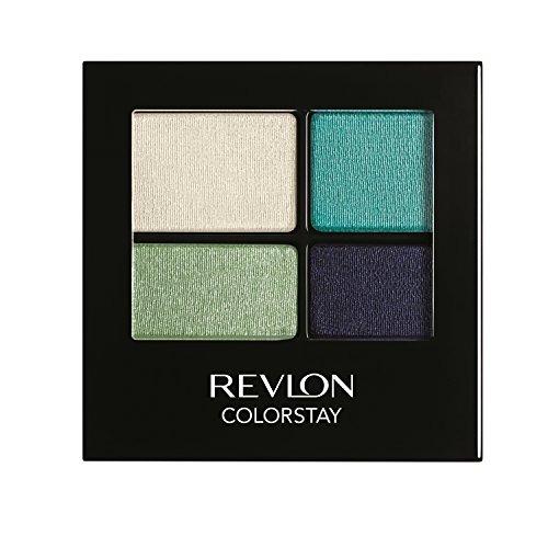 revlon colorstay 16 horas sombra de ojos quad, inspirado, 0