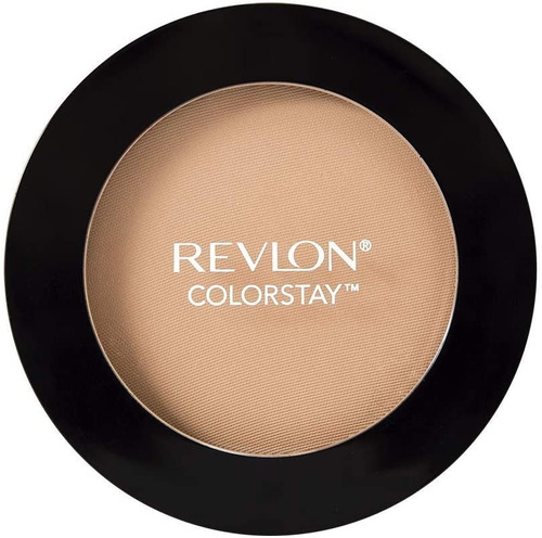 revlon colorstay pressed powder, no. 850 medium deep, 8.4 g.
