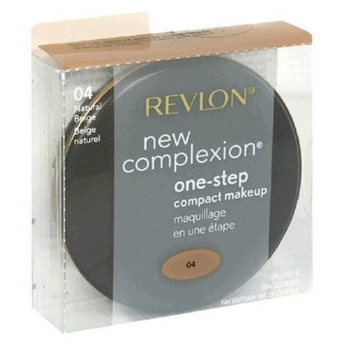 revlon cutis nueva one-step maquillaje compacto spf 15, 04