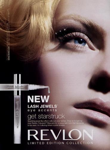 revlon lash jewels limited edition ¡perlas en tus pestañas!