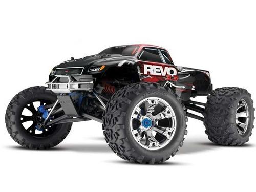 revo 3.3 1 / 10 tqi 2.4 ghz 1/10 monster truck