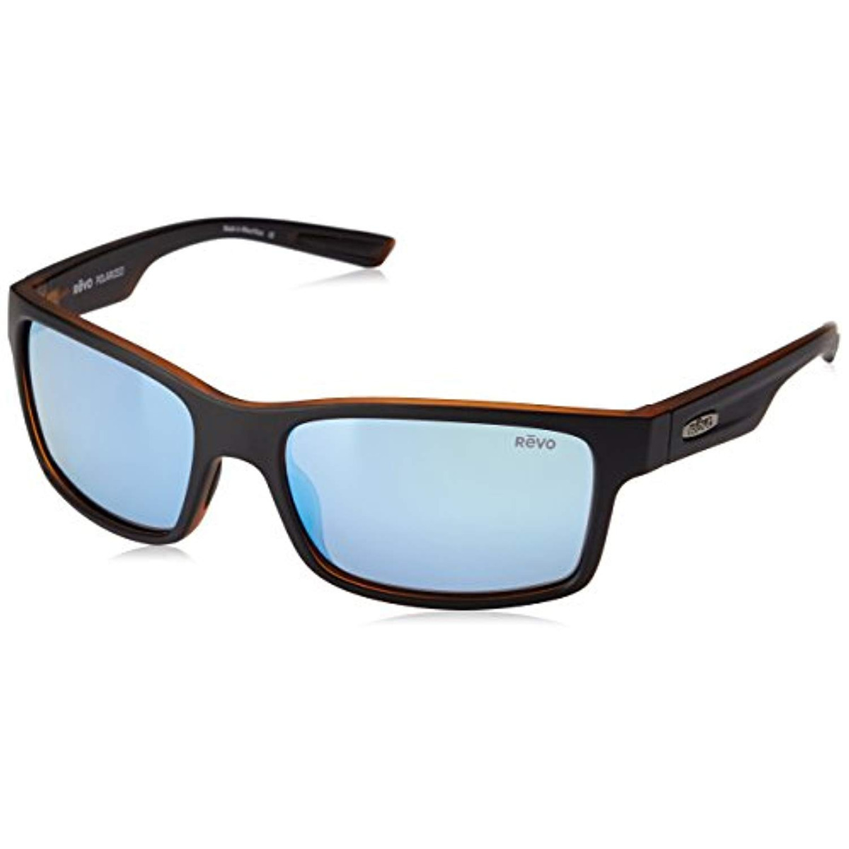 78f1d94276 revo crawler re 1027 01 o gafas de sol rectangulares. Cargando zoom.