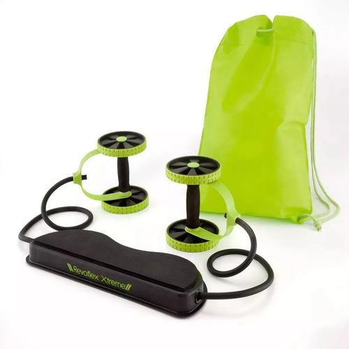 revoflex sistema de entrenamiento ejercicio para el cuerpo