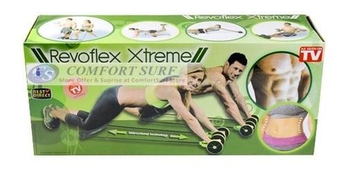 revoflex xtreme ruedas para ejercicios fitness