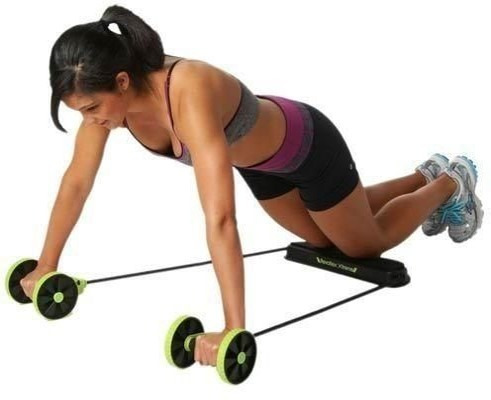 revoflex xtreme set d ejercicios abdominales  portátil  lima