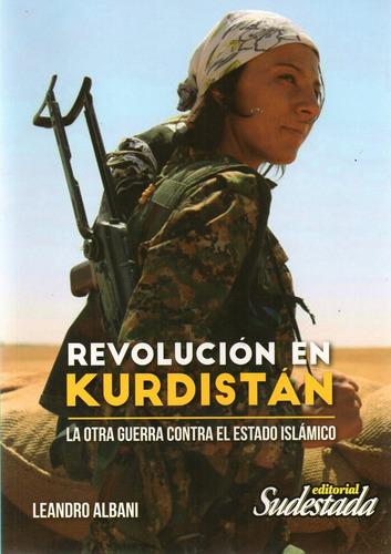 revolución en kurdistán leandro albani (su)
