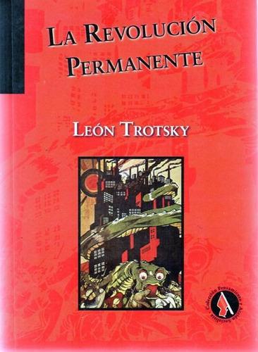 revolución permanente. león trotsky (ul)