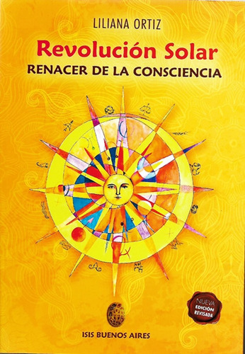 revolucion solar - liliana ortiz - libro astrologia - envio