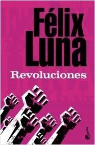 revoluciones / félix luna (envíos)