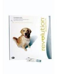 revolution para perros de 20 a 40 kg