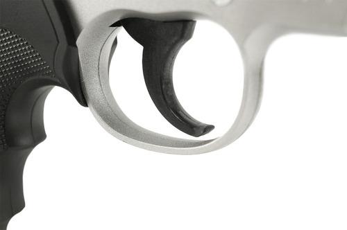 revolver airsoft galaxy g36s - spring