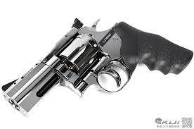 revolver, co2, dan wesson 715, cal 4.5, metálico, 2.5, 2017