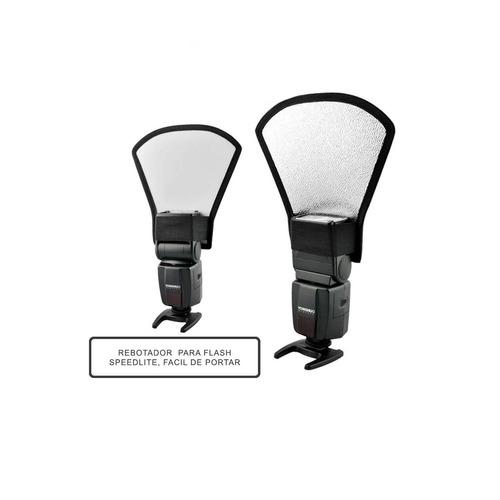 revotador de luz para flash