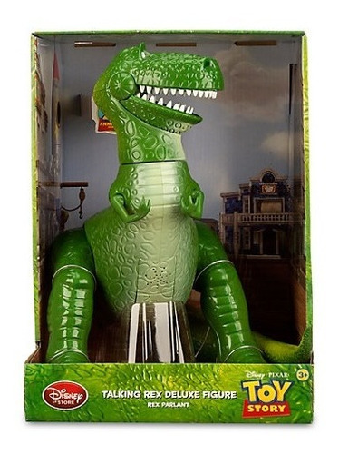 rex toy story original stock !!!