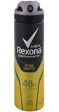 rexona v8