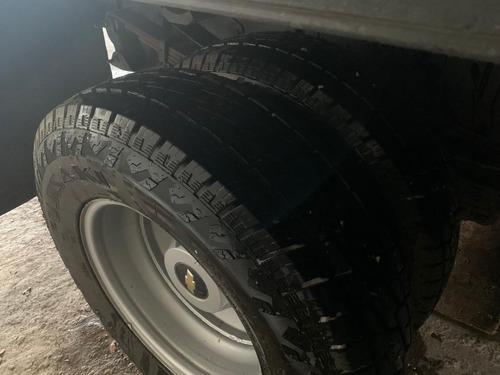 rey camion chevrolet 4x4, 3500 cc