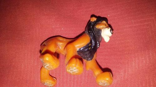 rey leon - kinder coleccion muñeco (90)