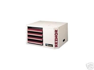reznor udap-75 v3 calefactor de unidad de gas propulsor...